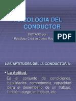 Psicologia Del Conductor 2