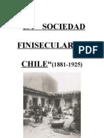 Sociedad Finisecular de Chile