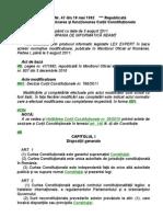 L47_1992 Curtea Constitutionala