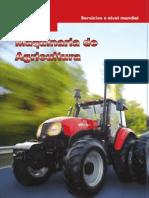 Tractores Agricolas YTO