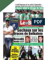 LE BUTEUR PDF du 14/03/2012