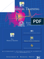 ECG Medical Training