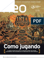 Suplemento Neo Año 3, número 38 (2012)