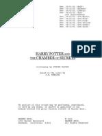 Chamber Script
