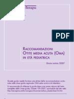 raccomandazioni_OtiteMediaAcuta