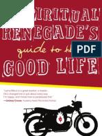 A Spiritual Renegade's Guide to the Good Life_Excerpt