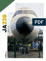 JA 226 . Jornal Arquitectura