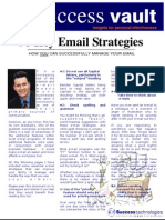 50 effective ways of writing e-mails