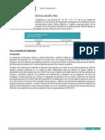 Anexos de finanzas públicas (tercera parte)