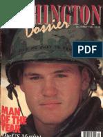 Washington Dossier December 1983