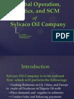 Sylvaco Company Oil