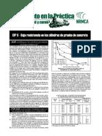 CIP 9 Baja Resistencias en Los Cilindros de Prueba de Concreto.unlocked