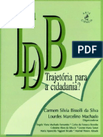 Carmen S.bissoli Da Silva - Nova LDB - Trajetoria Para a Cidadania