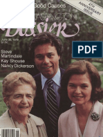 Washington Dossier June 1979