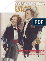 Washington Dossier October 1979