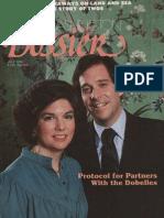 Washington Dossier July 1978