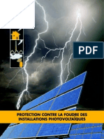 Protection Installations Photovoltaiques