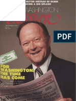 Washington Dossier September 1978