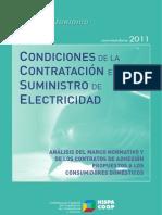 InformeJuridico-SuministroElectricidad