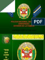 Violencia Huacho Waldo[1]