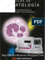 Atlas de Hematologia Abbott