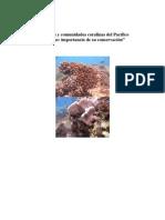 Arrecifes y Comunidades Coralinas