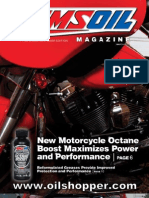 AMSOIL Magazine March 2012