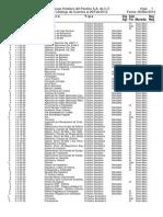 Catalogo de Cuentas Ivan