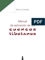 Manual de aplicación de los cuencos tibetanos