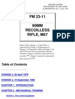 FM 23-11 (Recoiless Rifle)