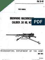 FM 23-65 (BMG 72)