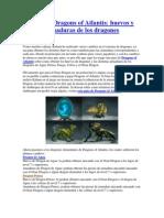 Guia de Dragons of Atlantis