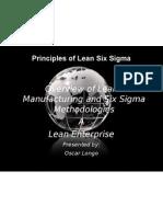 Copy of Lean Six Sigma