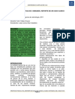 Protesis Parcial Fija, Articulo Lady Lorena Diaz c.