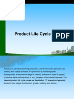 Product Life Cycle Ppt @ Bec Doms Mba 2010