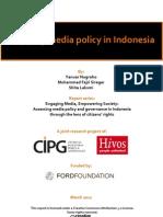 Media Policy Cipg Hivos Full Final