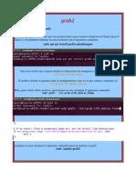 Grub2 Modificary Personalizar Ethercat Wireshark VPN