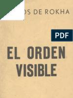 Carlos de Rokha-El Orden Visible