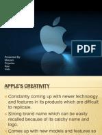Apple & Facebook