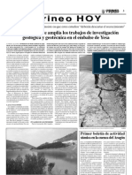 20080118 EPA Nuevos Estudios Geologicos
