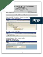 Mm Financial Data Accounts Payable 4 02