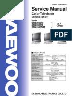 DTQ27S3FC Service Manual