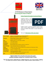 BG25 Brochure