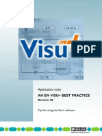 Visu Performance Guide 8212 en 00