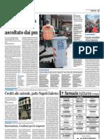 Il Mattino 14.03.2012