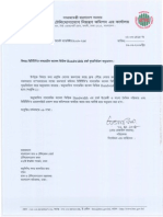 Approved Tariff for ADSL Broadband Internet by BTCL - Bangladesh