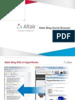 Altair Blog Social in Hyper Works (1)