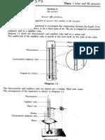 Spm 4531 2006 Physics p3 Berjawapan