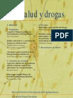 Revista Salud y Drogas v5n1