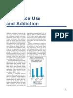 Uso de Sustancia y Adicción Substance Use and ADICCTION